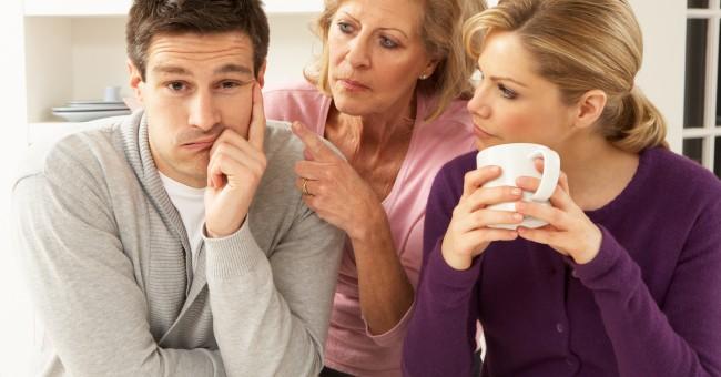 Tại sao bạn cần tìm  để gỡ rối các mâu thuẫn, nghi ngờ trong gia đình?