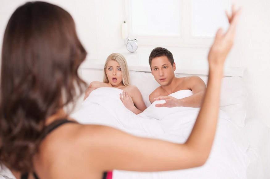 Nghi ngờ chồng ngoại tình tại sao không tìm tới công ty thám tử?