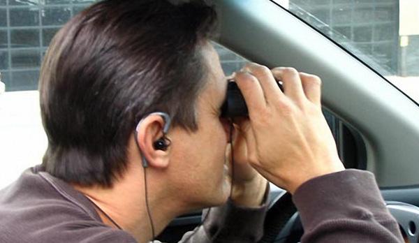 Thám tử theo dõi, điều tra thông tin chuyên nghiệp từ công ty thám tử Việt