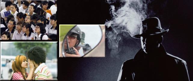 Công ty thám tử Việt – địa chỉ cung cấp dịch vụ thám tử cho Việt kiều uy tín
