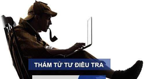 Nên sử dụng dịch vụ điều tra chủ nhân số điện thoại của công ty thám tử nào?
